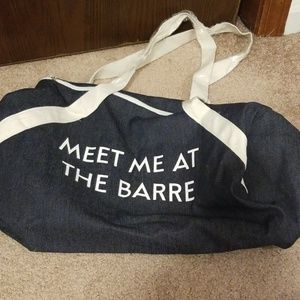 Handbags - Gym bag
